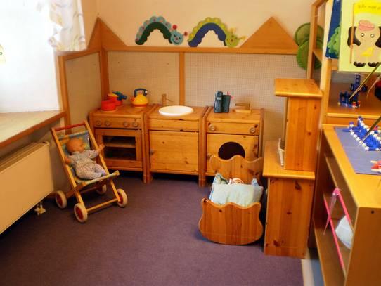 Kindergarten Ensdorf